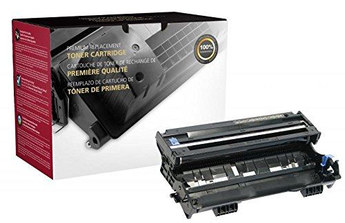 Inksters Remanufactured Imaging Drum Unit Replacement for Brother DR500-20K Pages