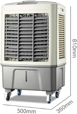 Zenghh Ventilador de refrigeración industrial grande Enfriador ...