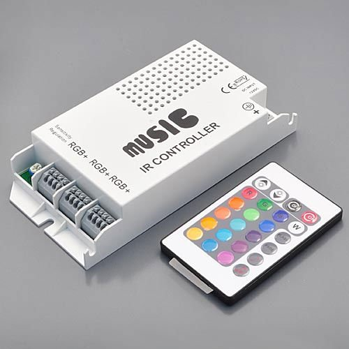 Music Controller Remote Changing 3322RGB product image