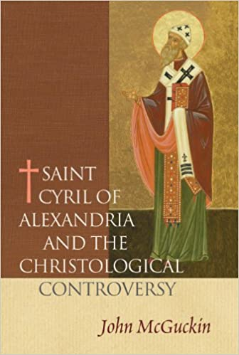 Image result for cyril of alexandria and the christological