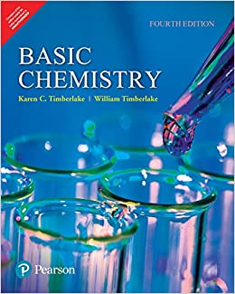 Buy Basic Chemistry Book Online at Low Prices in India