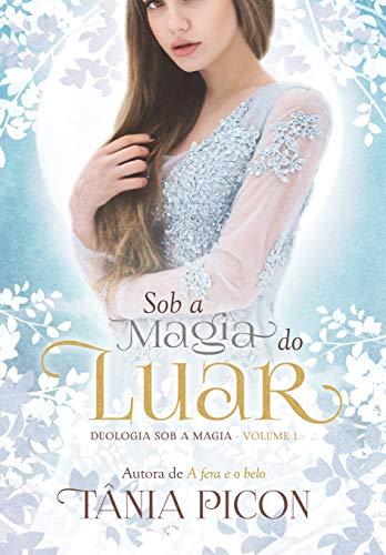 Filha da Magia (Portuguese Edition)