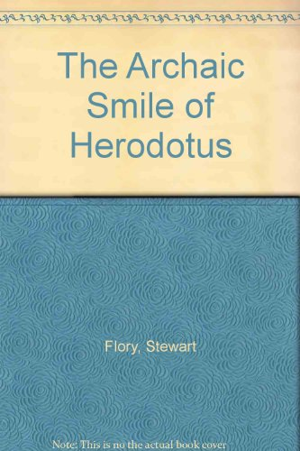 The Archaic Smile of Herodotus