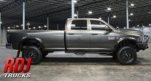 Kmdn Sll on Dodge Ram 3500