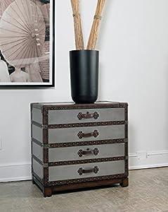 Hooker Furniture Melange Bondurant Lateral File
