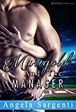Marigold and the Manager (Baseball Brides Book 3)