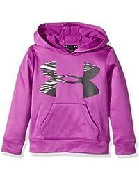 girls under armour hoodie