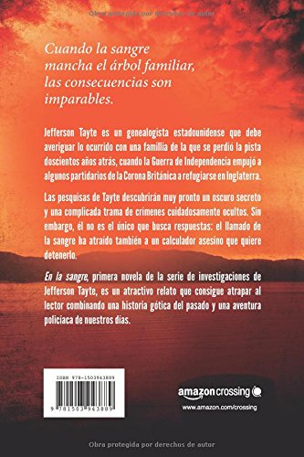 Amazon en la sangre spanish edition 9781503943889 steve amazon en la sangre spanish edition 9781503943889 steve robinson antonio prometeo moya books fandeluxe Choice Image