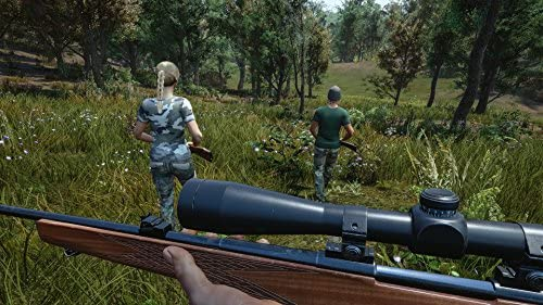 Hunting Simulator (輸入版:北米) - XboxOne