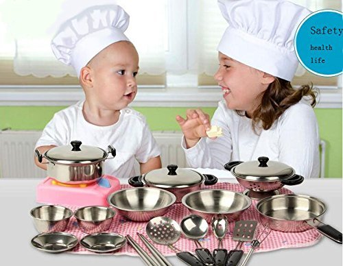 Buy pots and pan set for the money