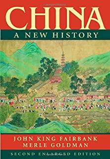 Amazon a new history of india 9780195337563 stanley china a new history second enlarged edition fandeluxe Images