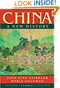 #7: China: A New History, Second Enlarged Edition