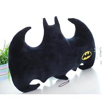 Amazon.com: dongcrystal negro Batman, para el hogar o la ...