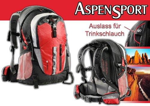 aspensport outdoor rucksack 40 liter