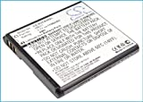 XPS Replacement Battery Compatible with Huawei