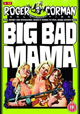 Image result for angie dickinson big bad mama poster
