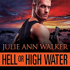 Hell or High Water Audiobook