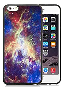 Popular iPhone 6 Plus 5.5 Inch Case ,Unique And Lovely Designed With Tarantula Nebula Black iPhone 6 Plus 5.5 Inch High Quality Cover