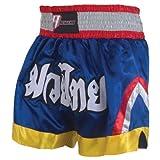 Revgear Deluxe Muay Thai Short