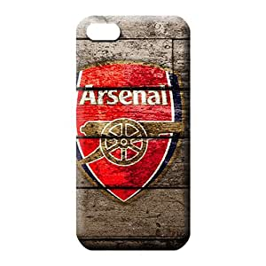 iphone 6 normal Classic shell Unique stylish mobile phone cases arsenal on wooden background