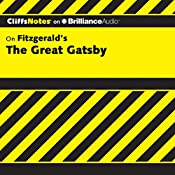 The Great Gatsby: CliffsNotes | Kate Maurer, Ph.D.