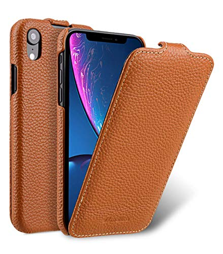 Melkco orange iphone xr case 2019