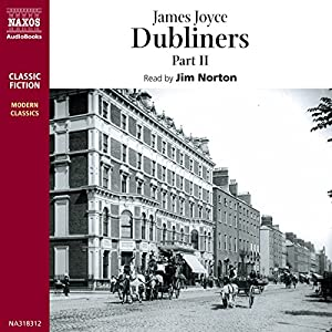 Dubliners , Volume 2 Audiobook