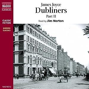 Dubliners, Volume 2 Audiobook
