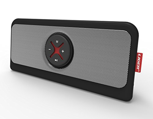 Bluetooth Speakers 4.1 With Built-in Mic, Powerful 30W Stereo Speaker, Boombox Speaker, a Bluetooth Speaker, Wireless Speaker For All Bluetooth Devices - X-Ray by Liger