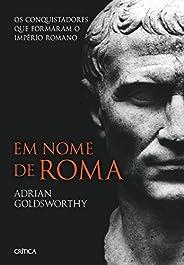 Em nome de Roma