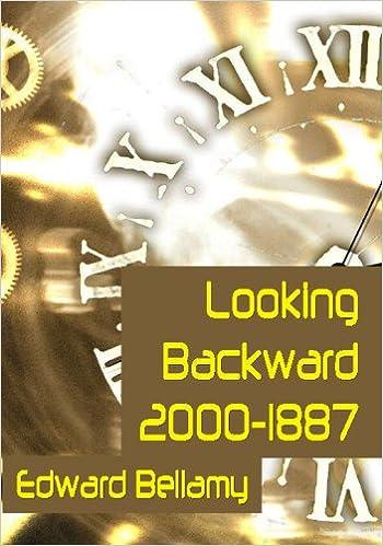 Book Looking Backward 2000-1887