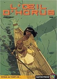 L' oeil d'Horus