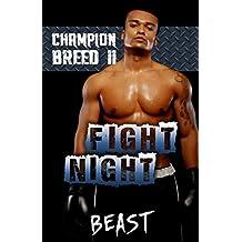 Champion Breed II: Fight Night