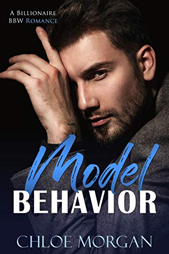 Model Behavior: A BBW Secret Baby Romance -