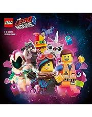 The Lego Movie 2 2020 Calendar