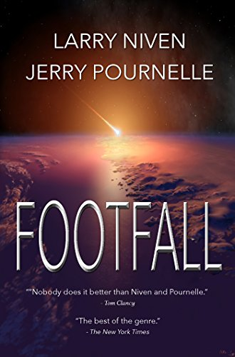 Footfall by [Niven, Larry, Pournelle, Jerry]