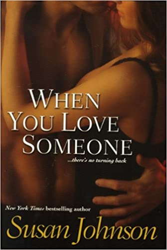 Book When You Love Someone[hardcover]