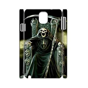 Samsung galaxy note 3 N9000 Devil 3D Art Print Design Phone Back Case Use Your Own Photo Hard Shell Protection TY033311