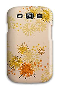 New Arrival Galaxy Premium Galaxy S3 Case Retro