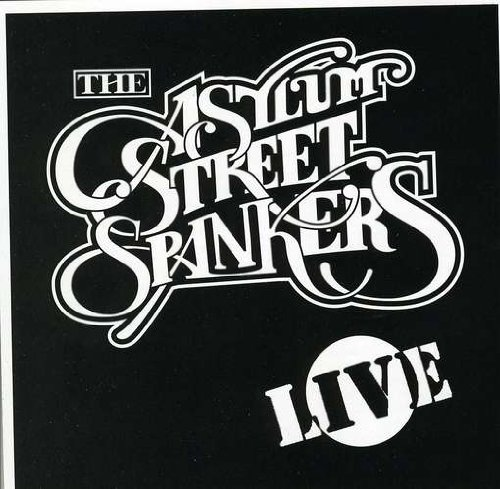 Live: Asylum Street Spankers by Watermelon