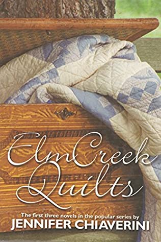 book cover of Elm Creek Quilts