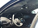 HeatShield The Original Auto Sunshade, Jaguar XE Sedan 2017, 2018, Silver Series