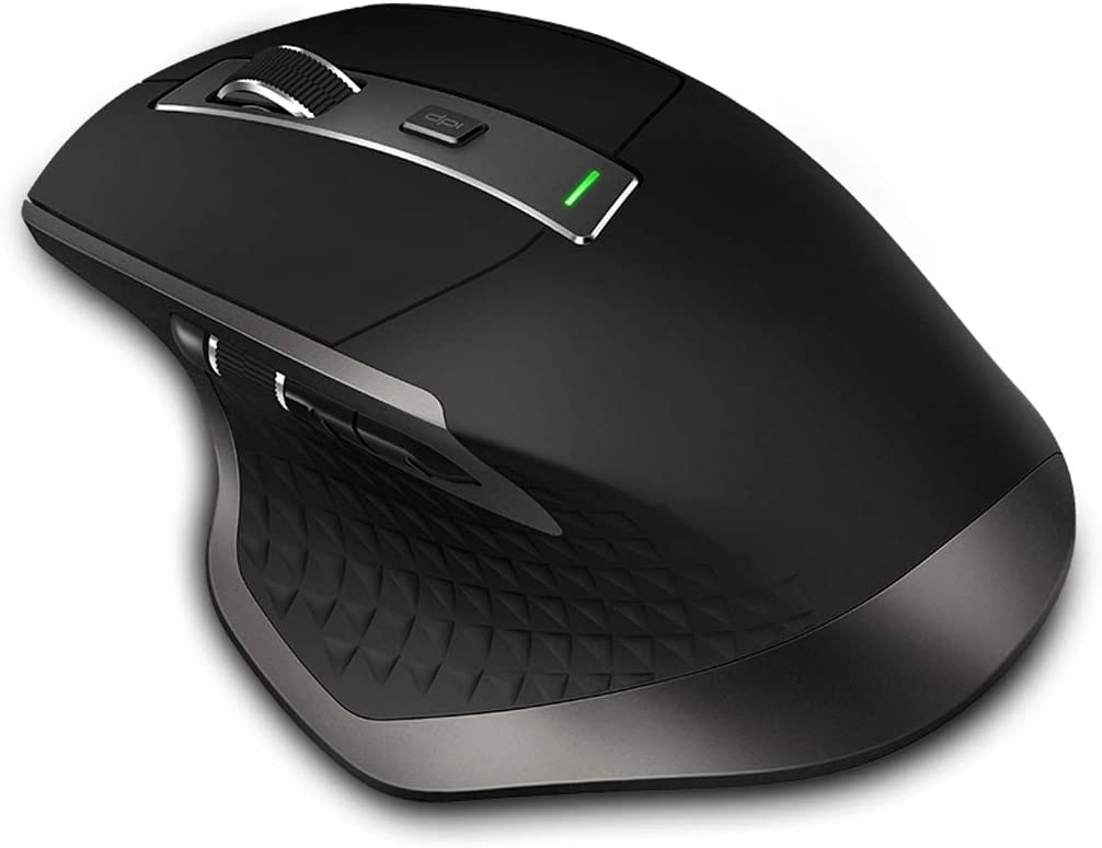 Bluetooth Wireless Mouse Gaming Mouse Rechargeable Multimode Mouse Switch Bluetooth 3.0 4.0 2.4G Devices Connect Mouse