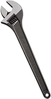 product image for Stanley J715S Black Oxide Adj Wrench,15""