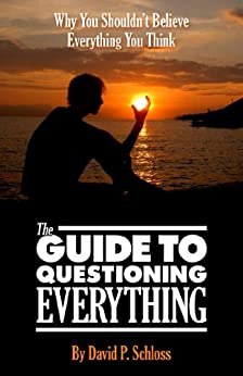 The Guide To Questioning Everything by [Schloss, Dave]