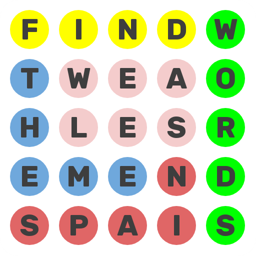 Find Words - Android Free Games Download