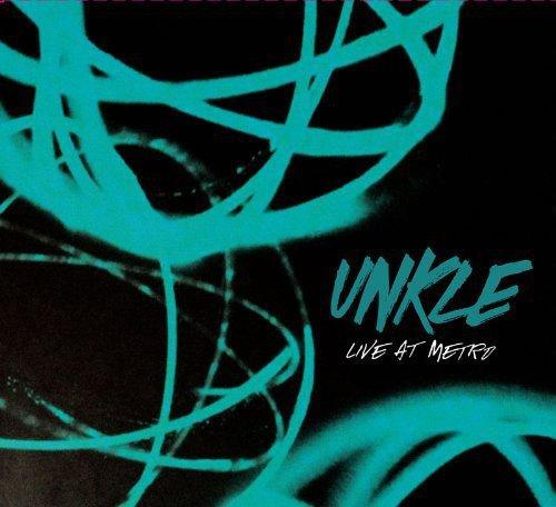 UNKLE - Live at Metro - Zortam Music