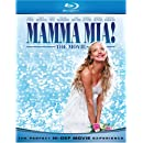 Mamma Mia! The Movie (Blu-ray + Digital Copy)