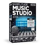 Samplitude Music Studio 2014 (PC)