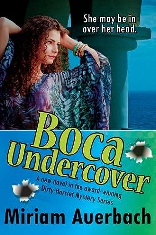 book cover of Boca Undercover